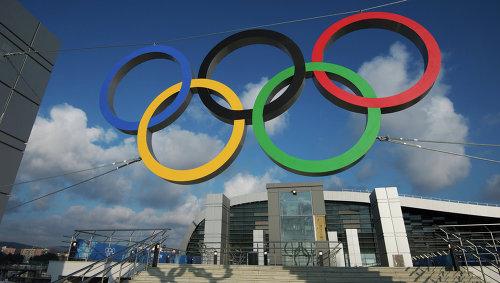 летние олимпиады результаты